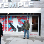 The Official Opening of Temple Skate Supply