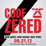 Zered Bassett is #CodeZered