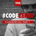 #CodeZered Commercial X1