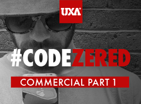 #CodeZered Ad