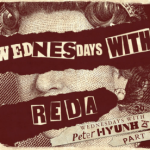 Peter Huynh on Wednedays with Reda #1