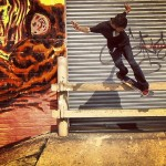 Torey Pudwill: New York City Skate Sessions