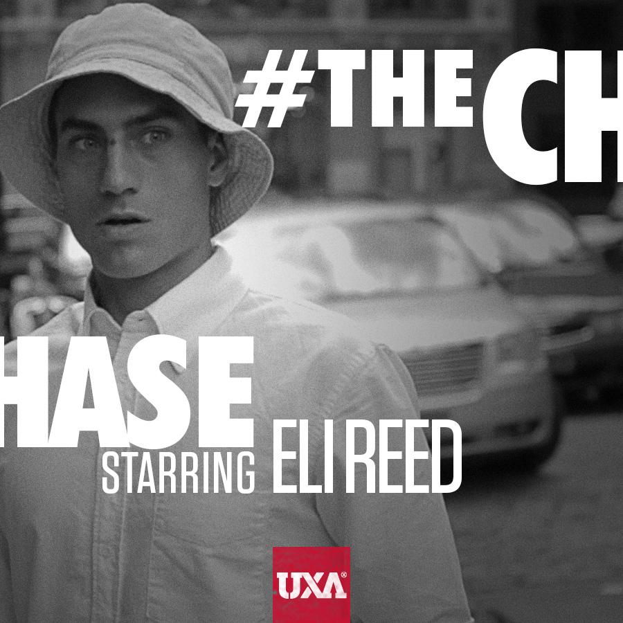 UXA #TheChase Trailer