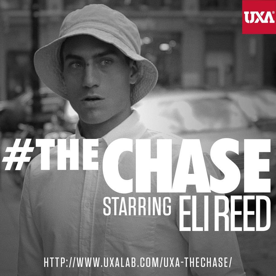 UXA #TheChase
